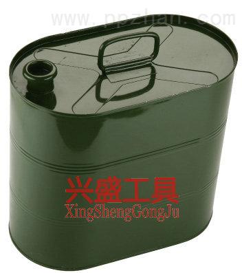 标准汽油桶容量