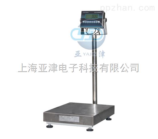 TCS-300kg防爆电子台秤仓储行业电子台秤多少钱一台