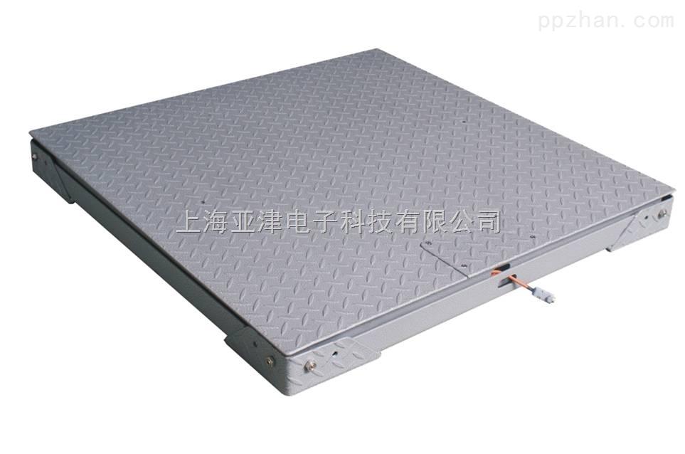 上海防爆电子地磅,亚津防爆电子地磅价格