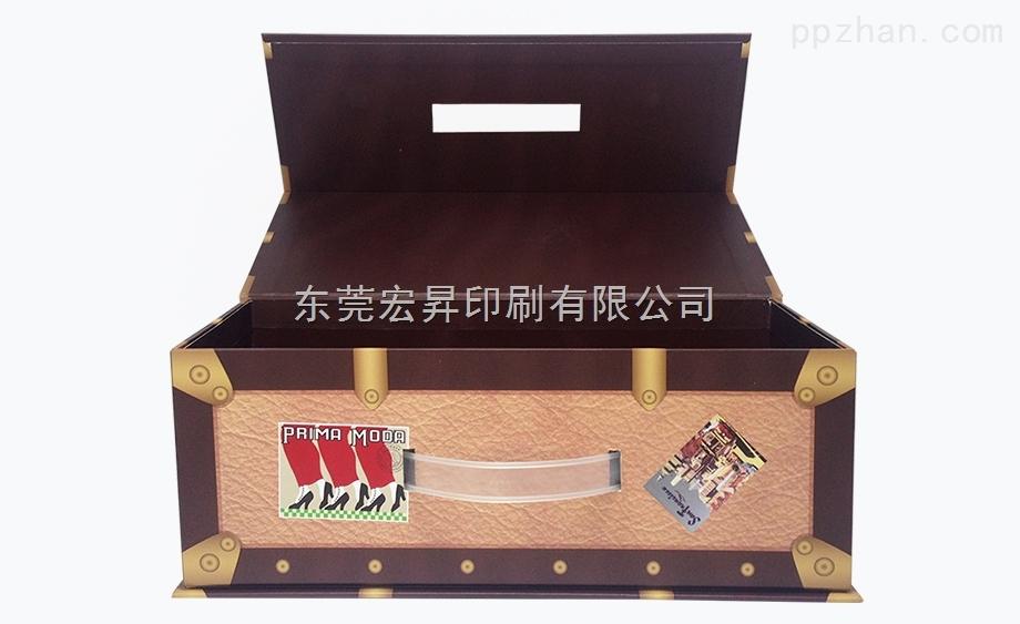 厂家定做各类高档包装盒