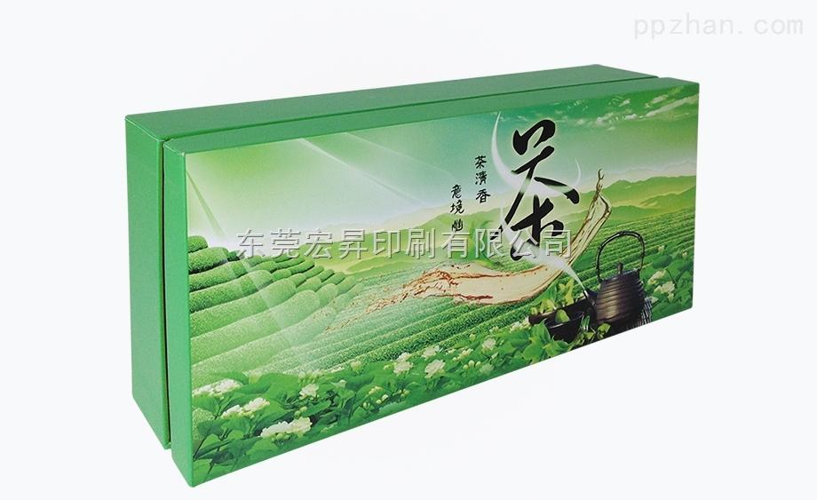 厂家定做精品茶叶包装盒