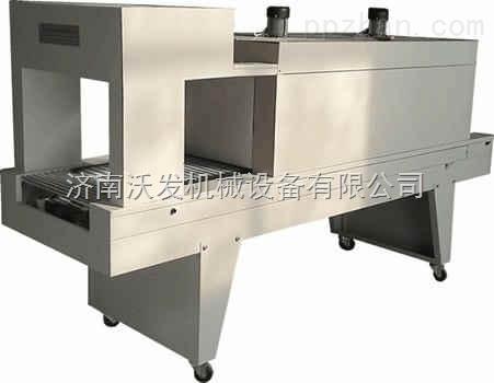 安庆罐头PE膜收缩机 全自动PE膜收缩机