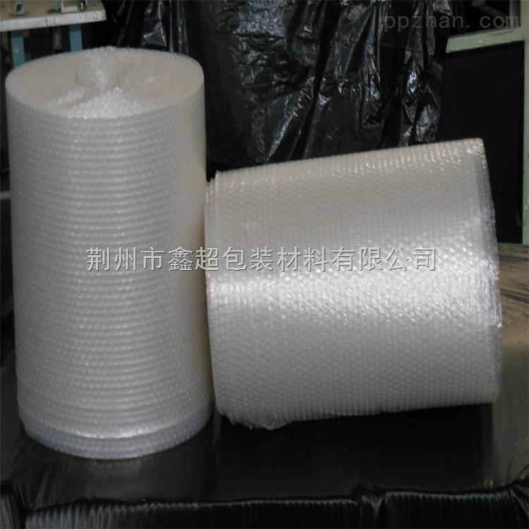 宜都定制透明防刮伤单层气泡膜家具厂包装