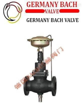 进口自力式流量调节阀德国进口自力式流量调节阀图片