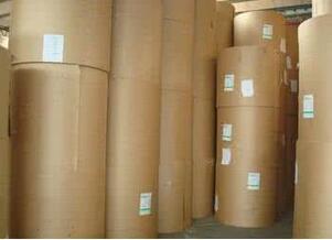 这个地方20万吨纸箱原纸产能将要释放