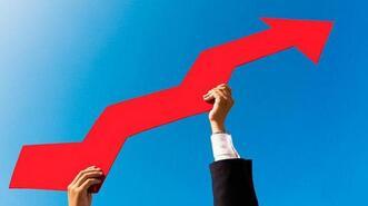 IMF再次上调中国经济增长预期