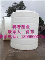 重庆6吨塑料水箱