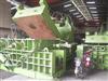 250吨卧式金属液压打包机